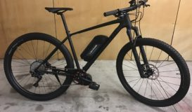 Specialized Chisel 29 large