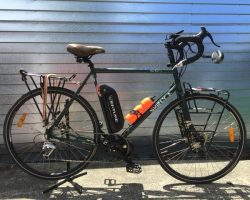 Surly Disc Trucker 1000w 17.5ahr
