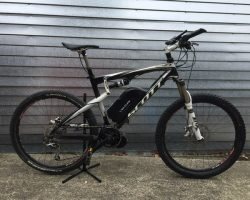 Scott Spark 30 Carbon 500watt 21ahr