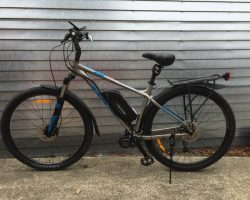 Trek Marlin 7 500watt 17.5ahr