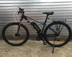 Trek Marlin 1000watt 17.5ahr